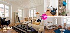 BAIXA HOUSE | Ajuda Apartment