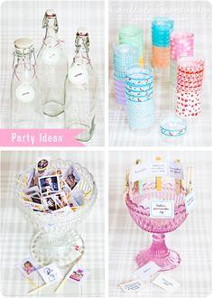 DIY Party Ideas party diy diy ideas diy crafts do it yourself crafty party ideas diy pictures