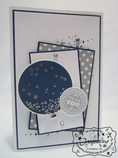 Stampin' Up! by Stampin Jacqueline: CASE it's for you