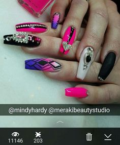 IG Name : mindyhardy