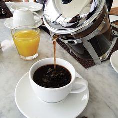 the-sweet-life-ja:  Jamaican Blue Mountain Coffee
