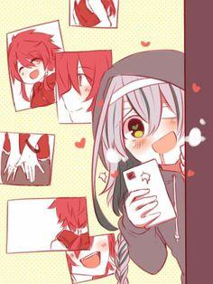 Ain Elsword, Elsword Game, Anime Love, Anime Guys, Neko, Elsword Online, Anime Art Girl, Kawaii Girl, Character Art
