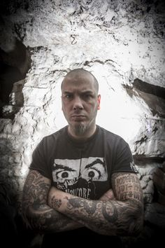 In-depth Interview With Philip Anselmo http://metalassault.com/Interviews/2013/07/12/in-depth-interview-with-philip-anselmo/