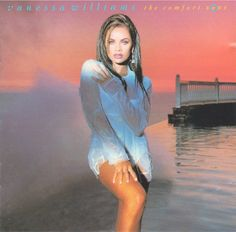 Vanessa Williams - The Comfort Zone at Discogs