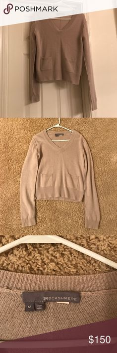 SOLD NWT J.Crew Cashmere Shell, Chocolate | Cashmere, Cashmere ...