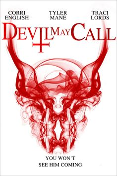 Devil May Call Cover Poster Art