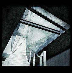 Mark - Building Infiltration - illustration