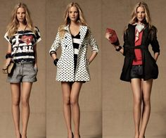 New London Clothing...chic style