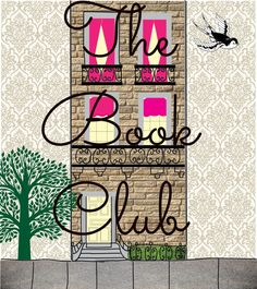 The Book Club!! Love to read? Check out this blog! There's a new book posted every week with a lot of extra book club related stuff!! SO cool :)
