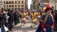 Capodanno Fiorentino - a special new year in Florence