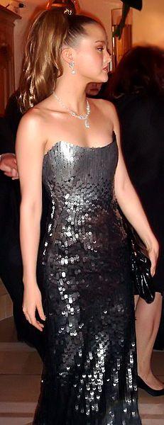 Devon Aoki- love the dress
