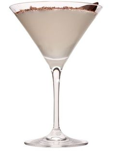 FROSTBITE 1 oz. Milagro Silver Tequila ½ oz. white crème de cacao 1 oz. cream Garnish: grated chocolate Put everything in a shaker with ice.  Shake well, and strain into a glass.  Top with a sprinkle of grated chocolate.
