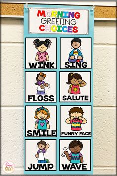 Classroom Routines, Classroom Rules, First Grade Classroom, Kindergarten Classroom, Future Classroom, Classroom Decor, Beginning Of The School Year, First Day Of School, Morning Meeting Kindergarten