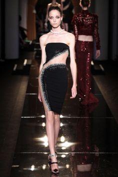 Atelier Versace - Haute Couture Fall Winter 2013-14 - Shows - Vogue.it