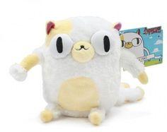 Adventure Time Fan Favorite Plush, Cake, 7 Inch, New,