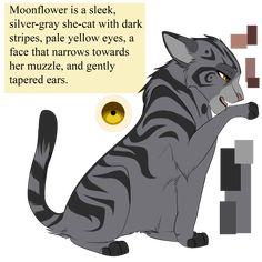 Moonflower by PureSpiritFlower