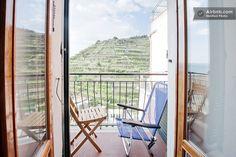 Serravallo Vista Mare Apartment Apartments For Rent In Manarola Liguria Italy