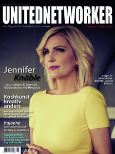 Das neue UNITEDNETWORKER Magazine