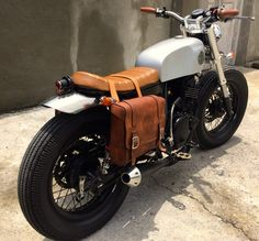 MM1 - Suzuki Thunder 250CC - MalaMadre Motorcycles - The Authentic Ride in Bali