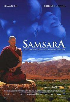 Sai Taashi se tu, riuscissi ad osservare il Dahrma con l'intensità della passione che hai dimostrato nei miei confronti riusciresti a diventare un Buddha in questo corpo, in questa vita