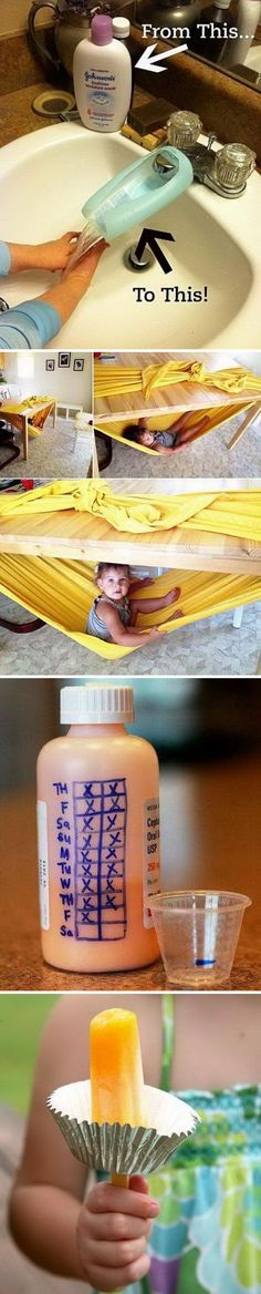 Practical Parenting Hacks For Kids
