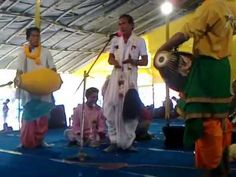 Manasamangal  kabya  recited by Sri panchkari Das  at Santiniketan Poush Mela Compound ... Manasamangal kabya  is the oldest of mangal kabya and narrates how snake god manasha establishes her worship by converting a worshiper of lord shiva to her worshiper. Manasa is also known as Bisahari, Janguli and Padmavati.