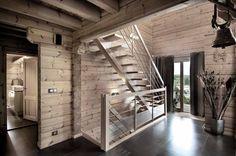 Maisons ossature bois - Construction maison avec ossature en bois   Honka