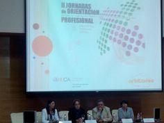 Jornadas Orientación Profesional Trabajo Social