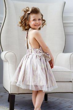 Haven Dress & Romper - Violette Field Threads  - 6