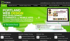 Joomla web design with eCommerce services