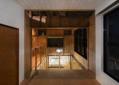 Jo Nagasaka of Schemata Architects strips back Tokyo house