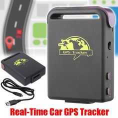 install tracking device on iphone