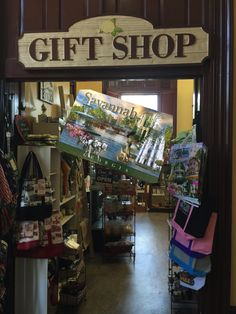 How about a FREE post card? Pick one up just like this at the Savannah Visitor Center Upstairs Gift Shop. Then take a picture of it and text it to your friends.