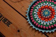 Kuvahaun tulos haulle most beautiful potholder Crochet Hooks, Knit Crochet, Crochet Potholders, Pot Holders, Free Pattern, Diy Projects, Blanket, Knitting, How To Make