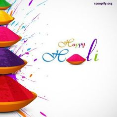 Best Holi Images To Shower Your Feelings On Your Loved Ones ----  #4. Indian festival of Holi