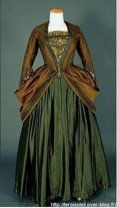 Historical Costume, Historical Clothing, Louis Xiv, Baroque Fashion, Vintage Fashion, 1700s Dresses, Mode Baroque, Drag Clothing, 17th Century Fashion