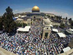Rock Mosque