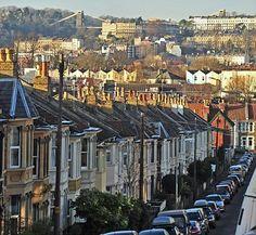 Southville, Bristol, UK