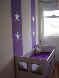 babykamer finn in sapphire en wit www.jutenjuul.nl | jut en juul, Deco ideeën