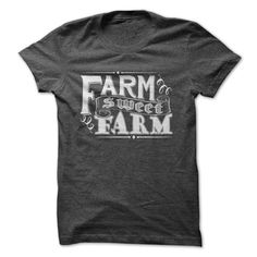 A Shirt for All the Farmers Out ThereYoure a farmer or youre not. Its that simple. Get one of these tees or hoodies if you are.farmer, farm, rancher, t-shirt for husband, t-shirt for wife