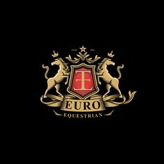 Create a logo for a luxury high-end equestrian wear retailer! by GaSu | Design