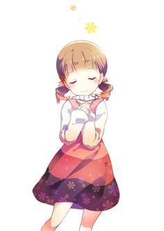 H2SO4, Shin Megami Tensei: PERSONA 4, Doujima Nanako, Little Girl