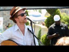 "987FM Penthouse: The Lumineers ""Ho Hey"" Live Acoustic"