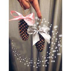 Christmas tree decorations❄️