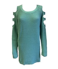 A Postcard From Brighton Cold Shoulder Mint Green Jumper British Fashion Brands, Green Jumpers, British Style, Brighton, Mint Green, Knitwear, Cold Shoulder, Peach, Spring 2015