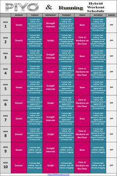 piyo-running-hybrid-workout-schedule.png (600×904)