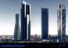 MADRID | Hospital + Centro Comercial en CTBA | +250m. | Aprobado - Página 2 - SkyscraperCity