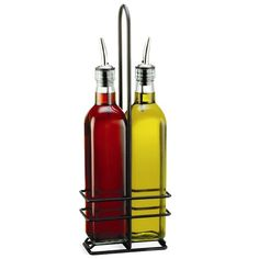 3 Piece Prima Olive Oil Bottle Set from the Tuscan Kitchen event at Joss and Main!