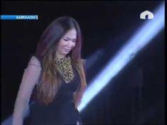 Gulzada Ryskulova Göçebe Oyunları Kırgızistan - YouTube