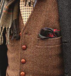 gentlemansessentials: Accessories Gentleman's Essentials